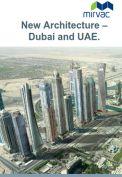 New architecture - Dubai and UAE