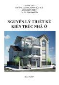 Nguyên lý thiết kế kiến trúc nhà ở
