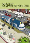 Tìm hiểu về BRT và thực trạng áp dụng ở Hà Nội