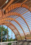 Bài giảng Kết cấu gỗ