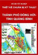 Chuẩn bị kỹ thuật thành phố Đồng Hới – Tỉnh Quảng Bình