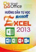 Giáo trình hướng dẫn tự học Excel 2013