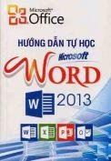 Giáo trình hướng dẫn tự học Word 2013