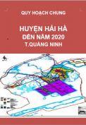 QHC-Huyện Hải Hà-T.Quảng Ninh