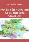QHC-Huyện Yên Hưng (Thị xã Quảng Yên) đến năm 2020-T.Quảng Ninh