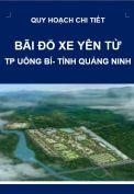 QHCT-Bãi đỗ xe Yên Tử-Tp. Uông Bí-Tỉnh Quảng Ninh