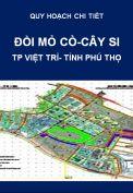 QHCT-Khu đồi mỏ cò,cây si-Tp.Việt Trì-T.Phú Thọ