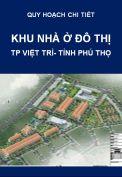 QHCT-Khu nhà ở đô thị Tân Dân-P.Tân Dân-Tp.Việt Trì-T.Phú Thọ