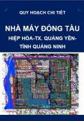 QHCT-Nhà máy đóng tàu-Hiệp Hòa-TX. Quảng Yên-Tỉnh Quảng Ninh
