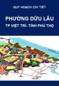 QHCT-Phường Dữu Lâu-Tp.Việt Trì-T.Phú Thọ