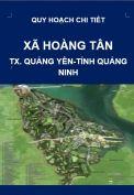 QHCT-Xã Hoàng Tân-Tx. Quảng Yên-Tỉnh Quảng Ninh