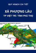 QHCT-Xã Phượng Lâu-Tp.Việt Trì-T.Phú Thọ