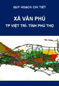 QHCT-Xã Vân Phú-Tp.Việt Trì-T.Phú Thọ