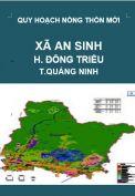 QHNTM-Xã An Sinh-H.Đông Triều-T.Quảng Ninh