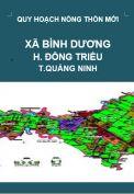 QHNTM-Xã  Bình Dương-H.Đông Triều-T.Quảng Ninh