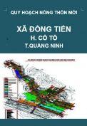 QHNTM-Xã Đồng Tiến-H.Cô Tô-T.Quảng Ninh