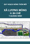 QHNTM-Xã Lương Mông-H.Ba Chẽ-T.Quảng Ninh