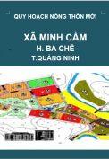 QHNTM-Xã Minh Cầm-H.Ba Chẽ-T.Quảng Ninh
