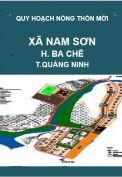 QHNTM-Xã Nam Sơn-H.Ba Chẽ-T.Quảng Ninh