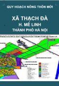 QHNTM-Xã Thạch Đà-H.Mê Linh-TP.Hà Nội