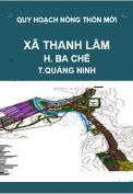 QHNTM-Xã Thanh Lâm-H.Ba Chẽ-T.Quảng Ninh