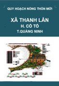 QHNTM-Xã Thanh Lân-H.Cô Tô-T.Quảng Ninh