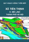 QHNTM-Xã Tiến Thịnh-H.Mê Linh-TP.Hà Nội