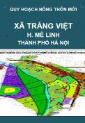 QHNTM-Xã Tráng Việt-H.Mê Linh-TP.Hà Nội