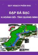 QHPK-Đập Đá Bạc-Huyện Hoành Bồ-Tỉnh Quảng Ninh