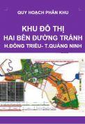 QHPK-Hai bên đường tránh-Huyện Đông Triều-Tỉnh Quảng Ninh