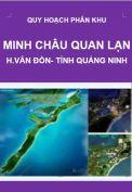 QHPK-Minh Châu, Quan Lạn-Huyện Vân Đồn-Tỉnh Quảng Ninh