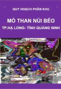 QHPK-Mỏ than Núi Béo-Tp.Hạ Long-Tỉnh.Quảng Ninh
