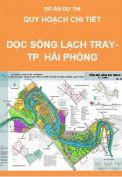 Quy hoạch chi tiết và thiết kế đô thị dọc sông Lạch Tray-Tp. Hải Phòng