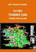 Quy hoạch chung huyện Thanh Oai đến năm 2030 – thành phố Hà Nội