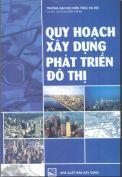 Quy hoạch xây dựng phát triển đô thị