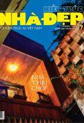 """Tạp chí Kiến trúc Nhà đẹp số tháng 07/2013 – Nhà """"Chịu chơi"""""""