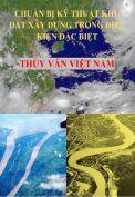 Thủy văn Việt Nam