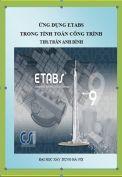 Ứng dụng etabs trong tính toán công trình- Trần Anh Bình.
