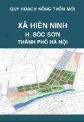 QHNTM-xã Hiền Ninh-H.Sóc Sơn-TP.Hà Nội