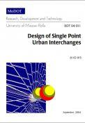 Thiết kế nút giao trong đô thị (Design single point of urban interchanges)