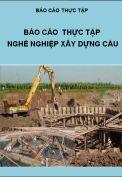 Báo cáo thực tập nghề nghiệp xây dựng