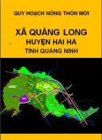 Quy hoạch nông thôn mới
