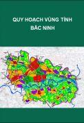 Quy hoạch vùng Tỉnh Bắc Ninh