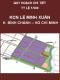 Quy hoạch chi tiết Mở rộng khu công nghiệp Lê Minh Xuân