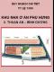 Quy hoạch chi tiết tổng mặt bằng Khu nhà ở An Phú Hưng