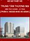 Hồ sơ bản vẽ thi công Trung tâm thương mại và căn hộ cao cấp cho thuê - Phần 4 : Ngoài nhà và sảnh