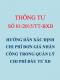 TT 01/2015/TT-BXD Hướng dẫn xác định đơn giá nhân công trong quản lý chi phí đầu tư xây dựng