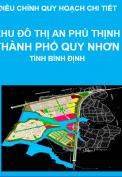 Điều chỉnh quy hoạch chi tiết xây dựng Khu đô thị An Phú Thịnh tỷ lệ 1/500