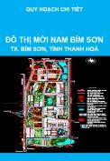 Quy hoạch chi tiết khu Đô thị mới Nam Bỉm Sơn, thị xã Bỉm Sơn, tỉnh Thanh Hoá