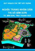 Quy hoạch chi tiết xây dựng nghĩa trang nhân dân thị xã Bỉm Sơn, thị xã Bỉm Sơn, tỉnh Thanh Hoá